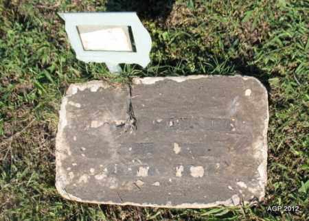 UNKNOWN, UNREADABLE - Crawford County, Arkansas   UNREADABLE UNKNOWN - Arkansas Gravestone Photos
