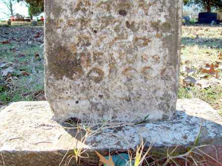 UNKNOWN, UNREADABLE - Crawford County, Arkansas | UNREADABLE UNKNOWN - Arkansas Gravestone Photos