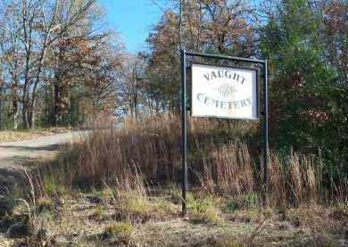 *VAUGHT MAIN ENTRANCE,  - Crawford County, Arkansas |  *VAUGHT MAIN ENTRANCE - Arkansas Gravestone Photos