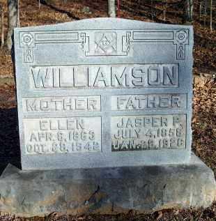 WILLIAMSON, JASPER P. - Crawford County, Arkansas | JASPER P. WILLIAMSON - Arkansas Gravestone Photos