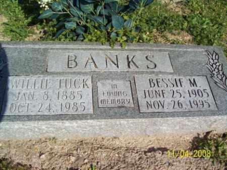 BANKS, BESSIE M. - Crittenden County, Arkansas   BESSIE M. BANKS - Arkansas Gravestone Photos