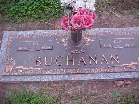 BUCHANAN, BILL - Crittenden County, Arkansas | BILL BUCHANAN - Arkansas Gravestone Photos