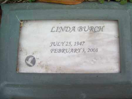 MASTIN BURCH, LINDA - Crittenden County, Arkansas   LINDA MASTIN BURCH - Arkansas Gravestone Photos