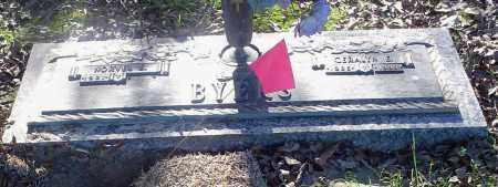 BYERS, GERALYN E - Crittenden County, Arkansas | GERALYN E BYERS - Arkansas Gravestone Photos