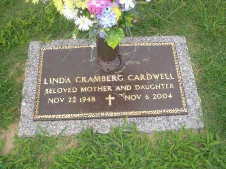 CARDWELL, LINDA - Crittenden County, Arkansas | LINDA CARDWELL - Arkansas Gravestone Photos
