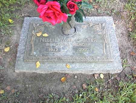 CARTER, NELLIE MAE - Crittenden County, Arkansas | NELLIE MAE CARTER - Arkansas Gravestone Photos