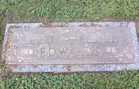 EDWARDS, SHELLEY C - Crittenden County, Arkansas | SHELLEY C EDWARDS - Arkansas Gravestone Photos