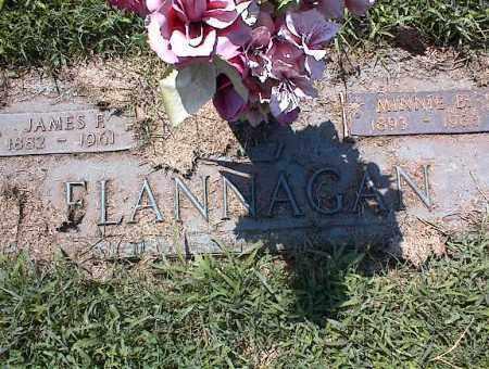 FLANNAGAN, MINNIE E - Crittenden County, Arkansas   MINNIE E FLANNAGAN - Arkansas Gravestone Photos