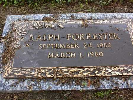 FORRESTER, RALPH - Crittenden County, Arkansas   RALPH FORRESTER - Arkansas Gravestone Photos