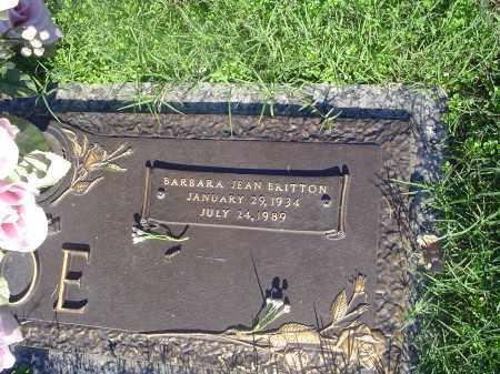 GOE, BARBARA JEAN - Crittenden County, Arkansas | BARBARA JEAN GOE - Arkansas Gravestone Photos