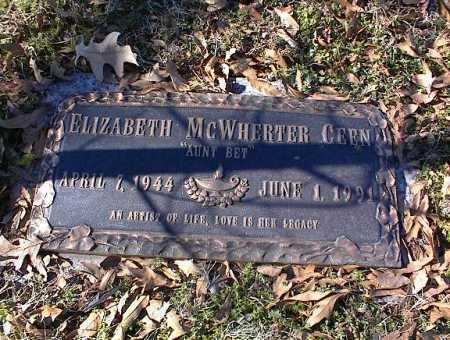 CEEN, ELIZABETH - Crittenden County, Arkansas   ELIZABETH CEEN - Arkansas Gravestone Photos
