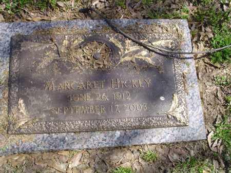 HICKEY, MARGARET - Crittenden County, Arkansas | MARGARET HICKEY - Arkansas Gravestone Photos