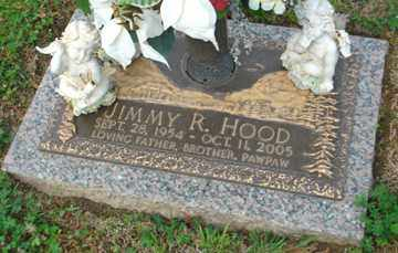 HOOD, JIMMY R - Crittenden County, Arkansas | JIMMY R HOOD - Arkansas Gravestone Photos