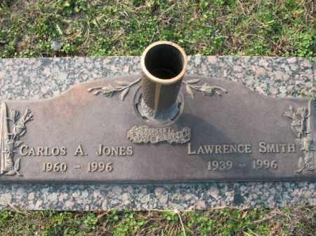SMITH, LAWRENCE - Crittenden County, Arkansas   LAWRENCE SMITH - Arkansas Gravestone Photos