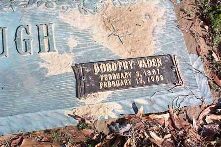 MCGOUGH, DOROTHY - Crittenden County, Arkansas | DOROTHY MCGOUGH - Arkansas Gravestone Photos