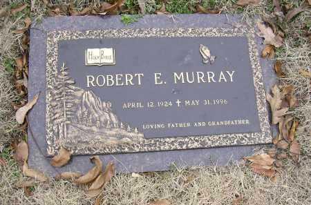 MURRAY, ROBERT E - Crittenden County, Arkansas | ROBERT E MURRAY - Arkansas Gravestone Photos
