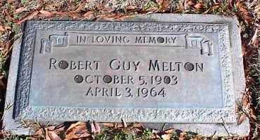 MELTON, ROBERT GUY - Crittenden County, Arkansas | ROBERT GUY MELTON - Arkansas Gravestone Photos