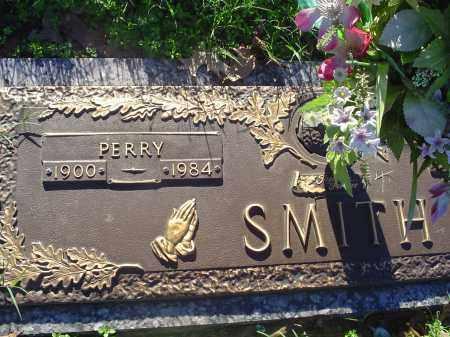 SMITH, PERRY - Crittenden County, Arkansas | PERRY SMITH - Arkansas Gravestone Photos
