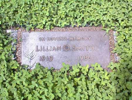 SMITH, LILLIAN O - Crittenden County, Arkansas | LILLIAN O SMITH - Arkansas Gravestone Photos