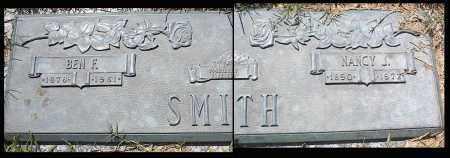 SMITH, BEN F - Crittenden County, Arkansas | BEN F SMITH - Arkansas Gravestone Photos