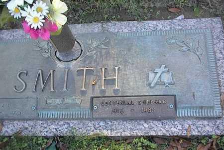 SMITH, CENTENIAL - Crittenden County, Arkansas | CENTENIAL SMITH - Arkansas Gravestone Photos