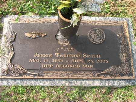 """SMITH, JESSIE TERRENCE """"T T"""" - Crittenden County, Arkansas 