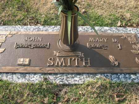 SMITH, JOHN - Crittenden County, Arkansas | JOHN SMITH - Arkansas Gravestone Photos