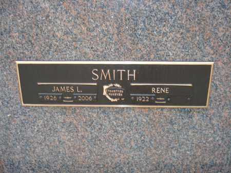 SMITH, JAMES L. - Crittenden County, Arkansas   JAMES L. SMITH - Arkansas Gravestone Photos