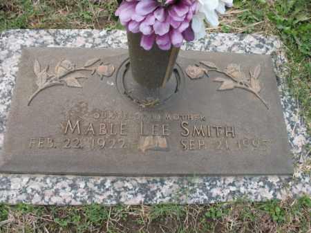 SMITH, MABLE LEE - Crittenden County, Arkansas | MABLE LEE SMITH - Arkansas Gravestone Photos