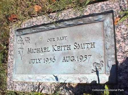 SMITH, MICHAEL KEITH - Crittenden County, Arkansas | MICHAEL KEITH SMITH - Arkansas Gravestone Photos