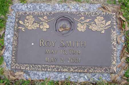 SMITH, ROY - Crittenden County, Arkansas | ROY SMITH - Arkansas Gravestone Photos