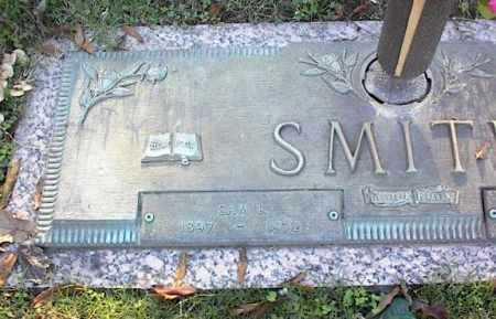 SMITH, SAM L - Crittenden County, Arkansas | SAM L SMITH - Arkansas Gravestone Photos