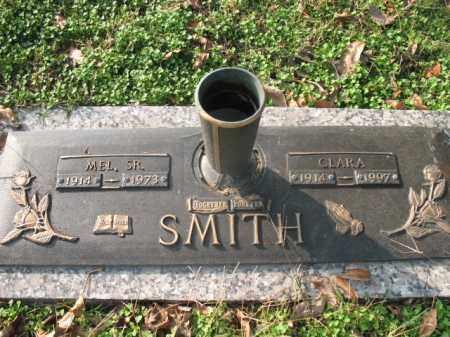 SMITH, CLARA - Crittenden County, Arkansas | CLARA SMITH - Arkansas Gravestone Photos