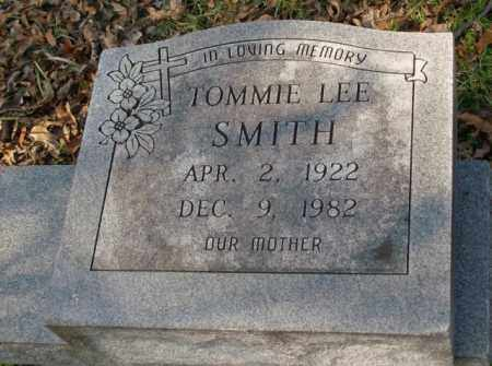 SMITH, TOMMIE LEE - Crittenden County, Arkansas | TOMMIE LEE SMITH - Arkansas Gravestone Photos