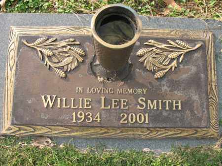 SMITH, WILLIE LEE - Crittenden County, Arkansas | WILLIE LEE SMITH - Arkansas Gravestone Photos