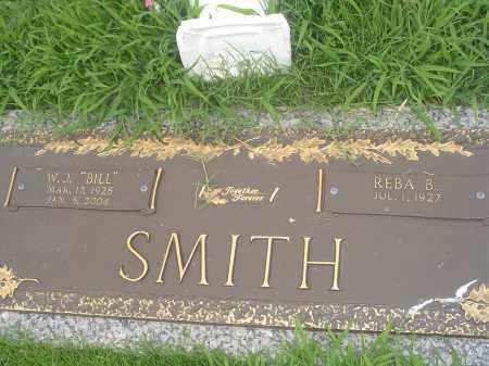 "SMITH, W. J. ""BILL"" - Crittenden County, Arkansas   W. J. ""BILL"" SMITH - Arkansas Gravestone Photos"