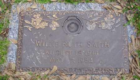SMITH, WILLIE RUTH - Crittenden County, Arkansas | WILLIE RUTH SMITH - Arkansas Gravestone Photos