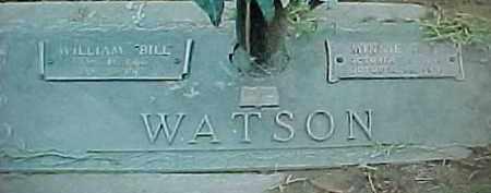 MARTIN WATSON, MINNIE MAE - Crittenden County, Arkansas | MINNIE MAE MARTIN WATSON - Arkansas Gravestone Photos