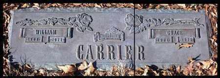 CARRIER, GRACE - Crittenden County, Arkansas | GRACE CARRIER - Arkansas Gravestone Photos