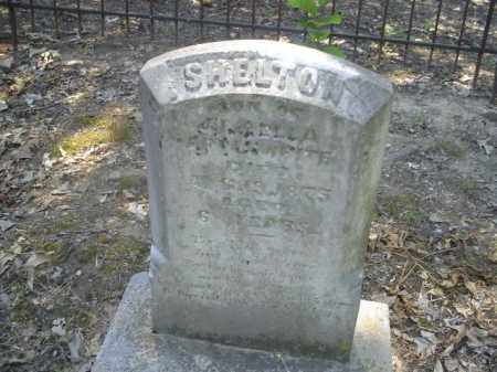 APPLEWHITE, SHELTON - Cross County, Arkansas | SHELTON APPLEWHITE - Arkansas Gravestone Photos