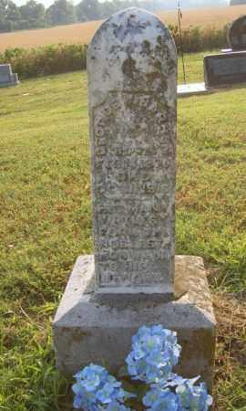 BARRON, GEORGE - Cross County, Arkansas   GEORGE BARRON - Arkansas Gravestone Photos