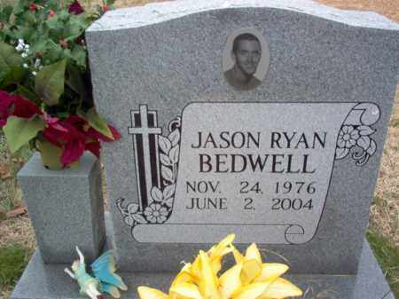 BEDWELL, JASON RYAN - Cross County, Arkansas | JASON RYAN BEDWELL - Arkansas Gravestone Photos