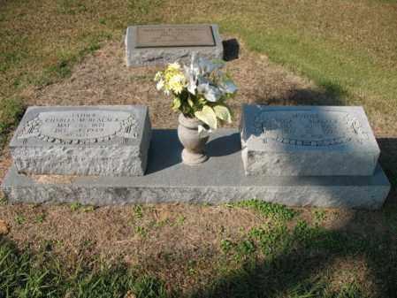 BLALACK, CHARLES M - Cross County, Arkansas | CHARLES M BLALACK - Arkansas Gravestone Photos