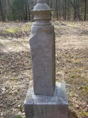 BOWERS, NEE - Cross County, Arkansas   NEE BOWERS - Arkansas Gravestone Photos