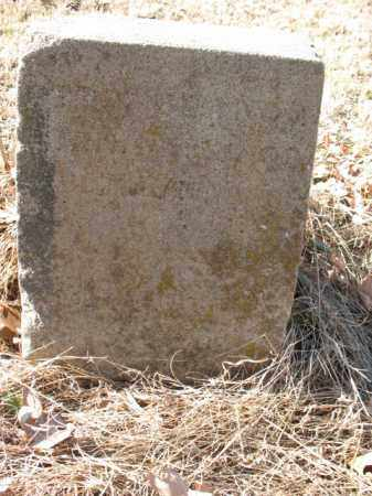 BRANCH, OTTO - Cross County, Arkansas | OTTO BRANCH - Arkansas Gravestone Photos