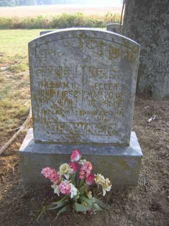 BRAWNER, ELLEN V - Cross County, Arkansas | ELLEN V BRAWNER - Arkansas Gravestone Photos
