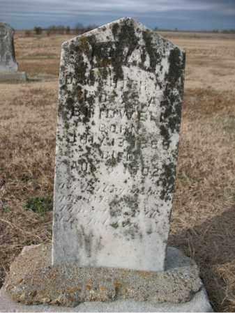 BRIDWELL, EVA - Cross County, Arkansas | EVA BRIDWELL - Arkansas Gravestone Photos