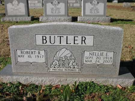 BUTLER, ROBERT RANDOLPH - Cross County, Arkansas | ROBERT RANDOLPH BUTLER - Arkansas Gravestone Photos