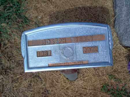 BYERLY, JOSEPH - Cross County, Arkansas | JOSEPH BYERLY - Arkansas Gravestone Photos
