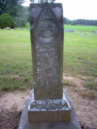 COLE, FLORENCE E - Cross County, Arkansas   FLORENCE E COLE - Arkansas Gravestone Photos